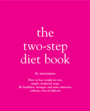 The Two-Step Diet Book